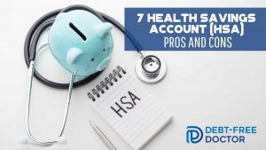7 Health Savings Account (HSA) Pros And Cons - F
