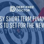 5 Easy Short Term Financial Goals To Set For The New Year - F