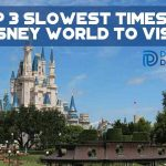 Top 3 Slowest Times At Disney World To Visit - F