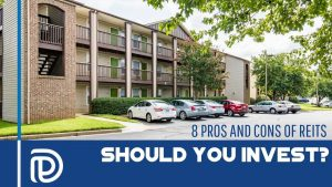 8 Pros And Cons Of REITs - Should You Invest - F