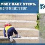 Dave Ramsey Baby Steps Are You Prepared For The Next Crisis - F