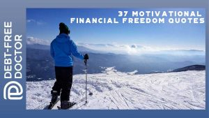 37 Motivational Financial Freedom Quotes - F