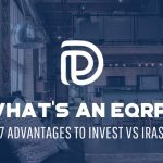 What_s an eQRP 7 Advantages To Invest Vs IRAs - F